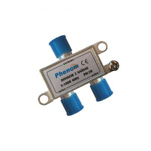 Divisor Phenom 2 Saídas 5-1000Mhz