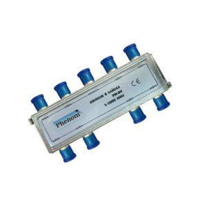 Divisor Phenom 8 Saídas 5-1000Mhz