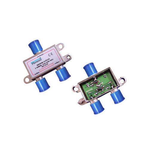 Divisor Phenom Satélite 2 Saídas 950-2400Mhz