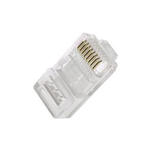 Plug Modular RJ45 8X8