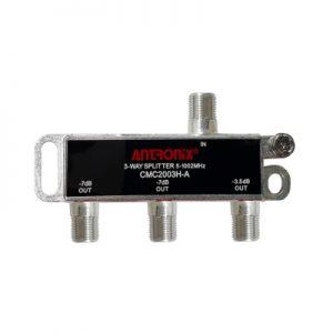 Divisor Antronix 3 Saidas 5-1002 Mhz