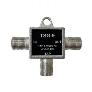 Tap Tipo T 09db 1ghz TSG