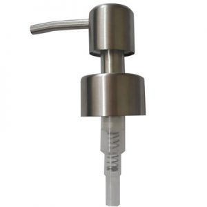 Válvula Pump Sabonete Líquido Inox 28mm T56