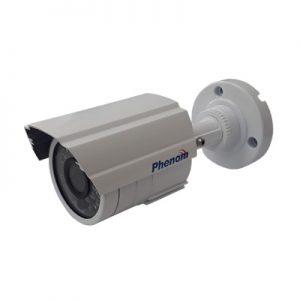 Câmera Digital Bullet 1/3″ HDIS 860TVL IR 20m Lente 3,6mm