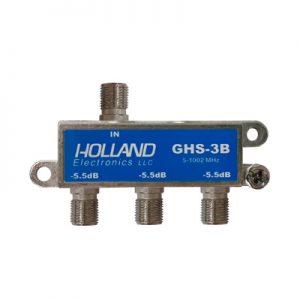 Divisor Holland 3 Saidas 5-1002 Mhz