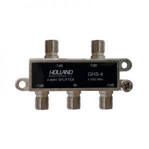 Divisor Holland 4 Saidas 5-1002 Mhz