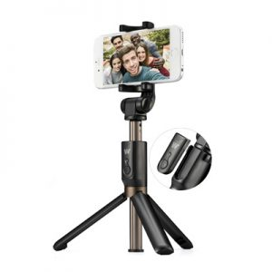 Bastão Pau De Selfie com Tripé Bluetooth – Ssky